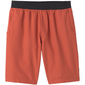 Prana Mojo Shorts Men dry chili